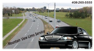 Mountain View Limo Service