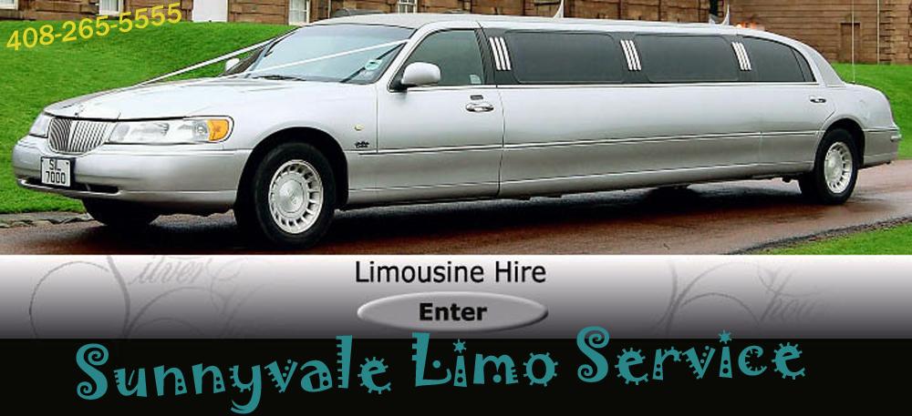 Sunnyvale Limo Service
