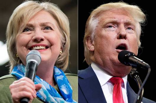 Trump or Clinton will Determine Transportation Network Company Regulations