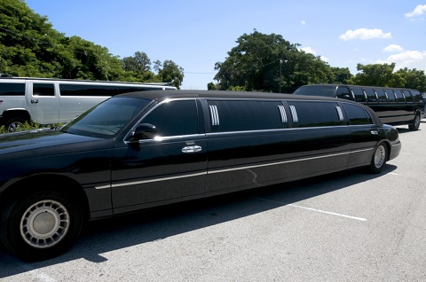 Corporates First Rate Choice is Limousine