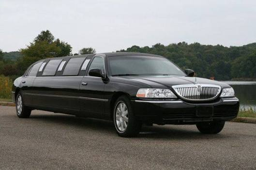 Hiring Limousine for Unexpected Events