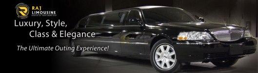 raj limousine